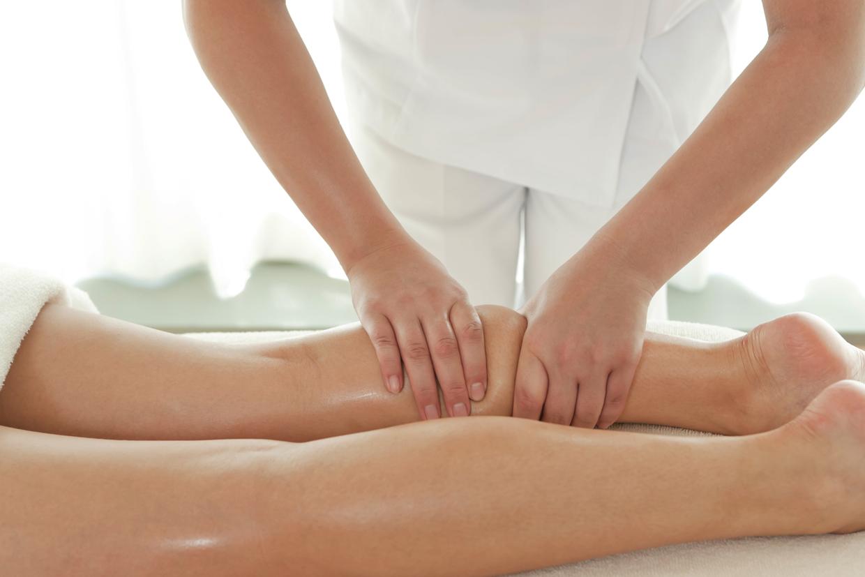 Helma voetverzorging en massage